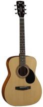 Cort Standard Series AF510 Acoustic Guitar Open Pore - $138.59