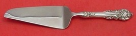 Sir Christopher by Wallace Sterling Silver Pie Server HHWS Custom Made 1... - $58.65