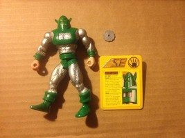 Whirlwind Toy Biz Loose Action Figure 1995 Ironman - $19.34
