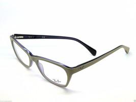 2ad9aba958 Ray-Ban RB 5298 5387 Matt Beige auf Lila Neu Authentische Brille 55 17 ·  Add to cart · View similar items