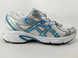Asics Gel Impression 3 Size US 7.5 M (B) EU 39 Women's Running Shoes White T0J7N