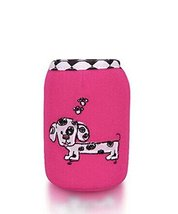 Feeder Milk Bottle Deading Warm Keep Pretecter Bag (84.5CM)/Rose Red GOG