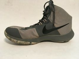 Nike Air Precision Ankle-High Basketball Athletic Shoes Mens sz 10 image 3