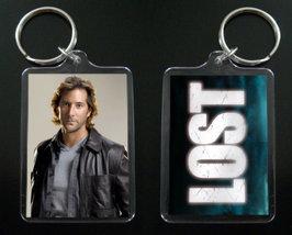 LOST keychain / keyring DESMOND HUME Henry Ian Cusick #1 - $7.99
