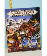Legions of Steel: Planet Storm Table Top Battle... - $186.07