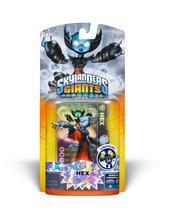 Skylanders Giants: Lightcore Hex Character [Not Machine Specific] - $4.86