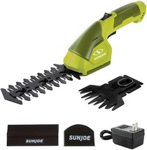 Lithium Ion 2 in 1 Cordless Grass Shear & Hedger - $42.00