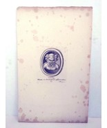 Thomas Worlidge Engraving 1810 Silenus Sardonyx D of Devonshire  - $29.99
