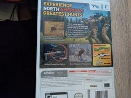 Nintendo Wii Cabela's North American Adventures image 2