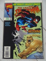 The Amazing Spider-Man #429  ~ (1997, Marvel Comics) Bagged and Boarded ... - $3.99