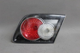 2007 2007 MAZDA 6 SEDAN RIGHT INNER TRUNK TAIL LIGHT OEM - $46.56