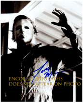 Tony Moran Authentic Original Signed Autographed 8X10 w/ Coa 323 - $40.00