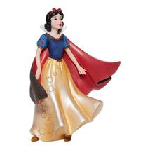 """8"""" Snow White Disney Figurine From Couture de Force Collection Disney Showcase image 3"""