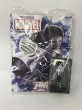 Eaglemoss Marvel Figurine Piece Opened in Box Photon - $29.70