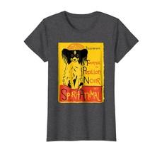 Funny Papillon Cute Dog Mashup Art Novelty T-Shirt - $19.99+