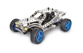Radio Control Buggy (2.4 Ghz) 140+ Pcs.  (1:24 Scale) - $131.52