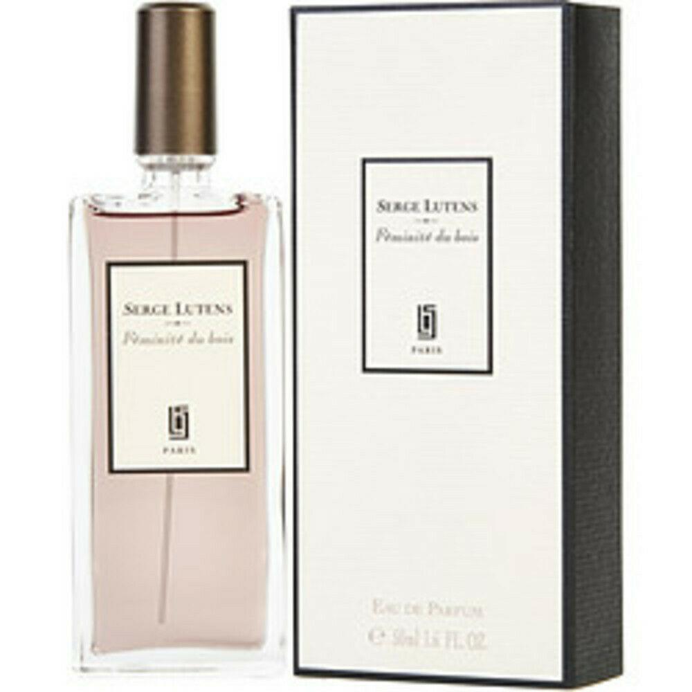 Serge Lutens Feminite Du Bois Eau De Parfum Spray 1.6 Oz For Women - $103.65