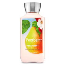 Bath and Body Works Pearberry Body Lotion 8 fl oz - $12.00