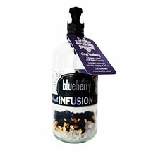 Rokz Citrus Blue Spirit Infusion Bottle