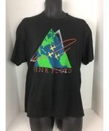 Pink Floyd A Momentary Lapse World Tour 1987 Single Stitch T-Shirt Origi... - $222.75