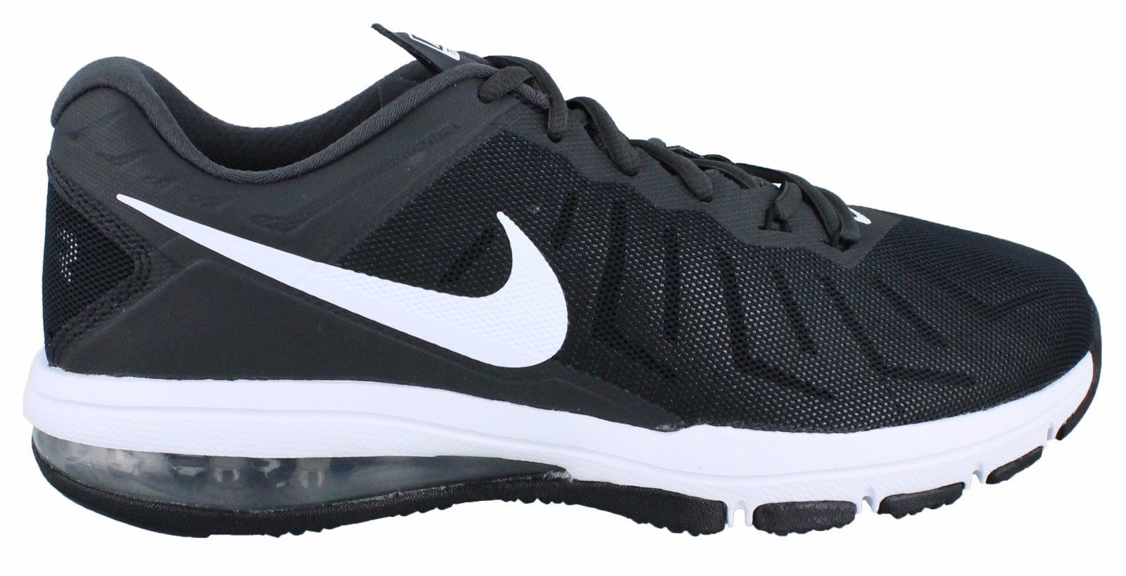 the latest c6230 6a072 Nike Men s Air Max Full Ride TR Sneakers Size 8 to 12 us 819004 001