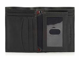 New Tommy Hilfiger Men's Credit Card ID Organizer Big Leather Wallet 31TL19X021 image 3