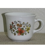 Retired Corelle Indian Summer Coffee Tea Cup Mug  - $1.25