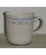 Retired Corelle Corning Needlepoint Coffee Tea ... - $1.75
