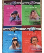 Lot Of 4 Todays Girls.com By Terry K. Brown + B... - $13.00
