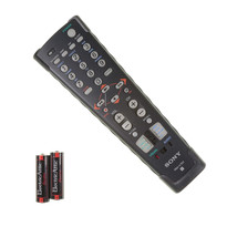 SONY RM-V701 UNIVERSAL Remote Control w/Batteries-Tested 1 Year Warranty - $15.71
