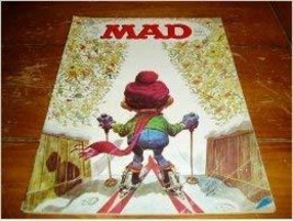 Mad Magazine #173 March 1975 [Single Issue Magazine] [Jan 01, 1975] - $9.42