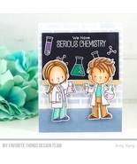My Favorite Things Die-namics Die-Cute Chemists - $22.82