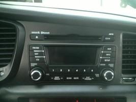 Console Front Roof VIN 6 8th Digit Turbo Korea Built Fits 11-13 OPTIMA 2... - $70.10
