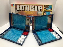Vintage Battleship Strategy Board Game 1978 Complete w/ Original Box CLE... - $24.70