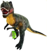 Adle Land FbZone Toys Soft Jurassic Land Series Large Dinosaur Tyrannosaurus Fig