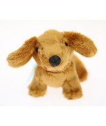 Dachshud Squeaky Toy Miniature for Dogs 14 cm 5.5 inches   - £7.26 GBP
