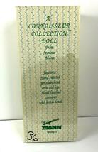 """Seymour Mann Connoisseur Doll Collectors Collection 1991 Vintage 15"""" FH-393 - $24.74"""