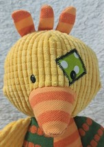 GANZ HE9979 Polyester Fiber 16 Inches Quiltees Chick For Ages 3 And Up image 2