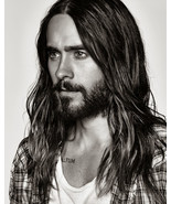 JARED LETO (Long Hair) POSTER 24 X 36 INCH LOOKS AWESOME! - $19.94