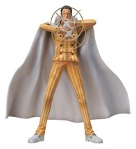 New Figuarts Zero One Piece Kizaru Borsalino Pvc Figure Bandai Tamashii Nations - $89.45
