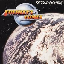 Second Avvistamento [Audio Cassetta] Frehleys Comet - $11.63