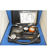 Snap on EEPV309A Cylinder Leakage Tester with Extra Adapter hoses - $189.99
