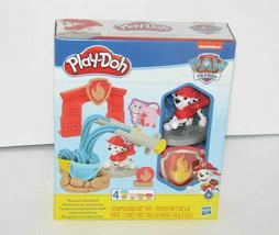 Play-Doh Paw Patrol Rescue Marshall NEW - $14.49