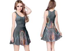 Dr Strange 5 Reversible Dress - $25.99+