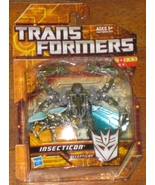 * Transformers Insecticon MOC - $12.50