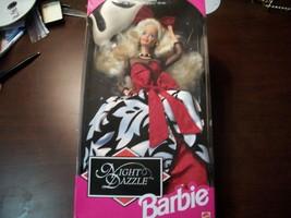 "STUNNING ""NIGHT DAZZLE"" BEAUTIFUL BARBIE DOLL MINT IN BOX - $13.86"