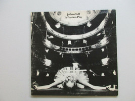 Jethro Tull A Passion Play vinyl record album booklet - £10.63 GBP
