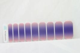 Jamberry Nail Wrap 1/2 Sheet (new) SUN BLAZE - $8.60