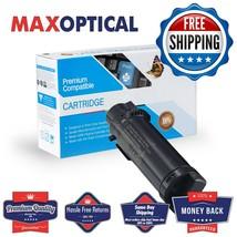 Max Optical Dell 593-BBOW Compatible Toner- Black - $17.99