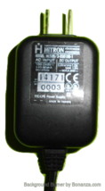 HiTron 5V power supply cord HES05/3-050100-1 spare replacement wall charger - $13.95